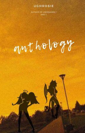 • anthology || mature  • by ughrosie