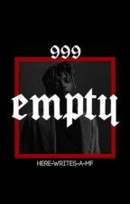 Empty | A Juice Wrld story by here-writes-a-mf