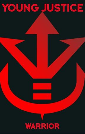 Young Justice: Warrior by bentleygt500