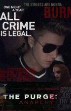 The Purge // Justin Bieber by FitzAlec