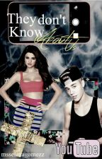 They Don't Know About Us by msselenagomezz