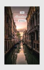 The Merchant Of Venice by InshaAleena
