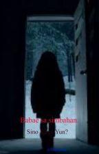 Babae Sa Simbahan by KwengFernandez