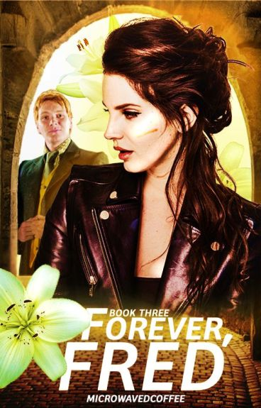 Forever, Fred ⇘ Fred Weasley by reachingformorex