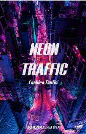 NEON TRAFFIC // Leakira!AU // Alternative Voltron Fanfic by unanonimacreativa