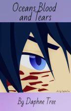 Ocean of Blood and Tears- Makoharu by BananaCat189
