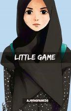 Little Game by AjengFani28