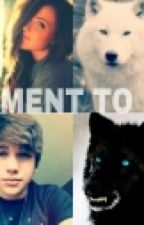 Ment to be (Austin mahone werewolf) by ameezy_mahone