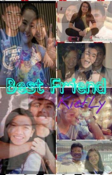 Best Friend (AlyFer)