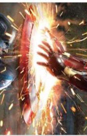 The new Avenger //❤️💛 - Prologue - Wattpad