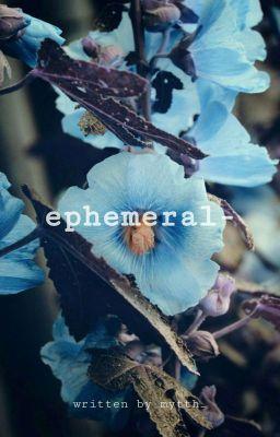Đọc truyện [TREASURE13] (BinHoonKyu)  Ephemeral -