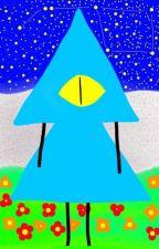 Revenge of a Pinetree(BillDip) (Complete) by WendigoKira