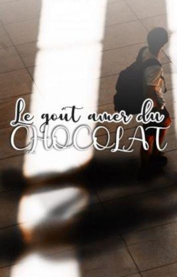 Le goût amer du chocolat