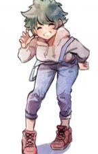 Female Deku X Bakugo   Book 1 by KaiReads1289