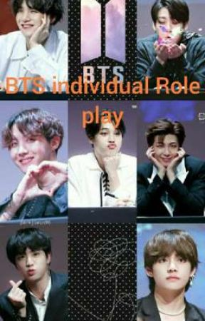 BTS individual Role play by PurpleStarlight8