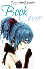 Simple Book Cover* by MyLittleMonster