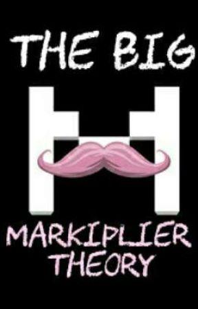 The BIG Markiplier Theory by Fan714