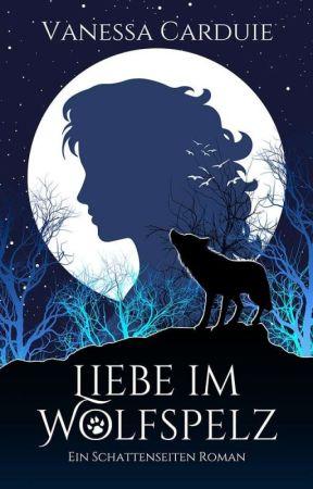 Liebe im Wolfspelz by VanessaCrd
