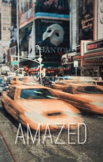 Amazed