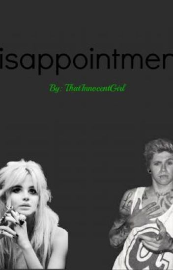 Disappointment (Punk Niall)