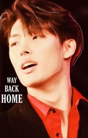 Way Back Home; Ateez Mingi by YUKHE1S