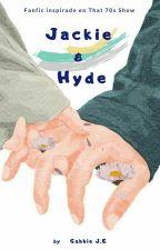 Jackie & Hyde by GabbieJE