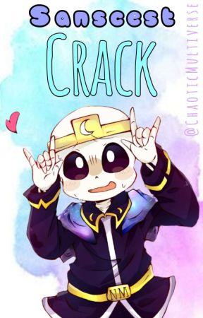 Sanscest Crack by ChaoticMultiverse