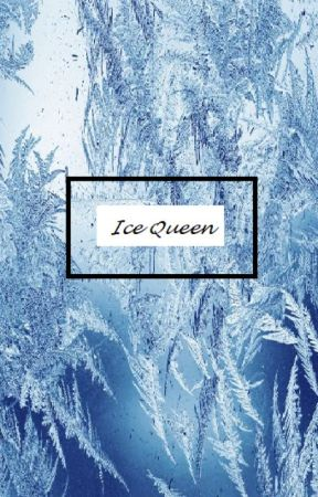 Ice Queen by BooksbyLwordpress