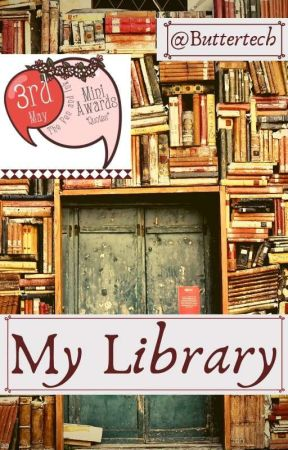 My Library by Buttertech