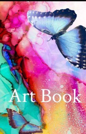 Art Book by DutchessMarigold