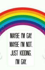 LGBTQ+ Memes by jazzypie_89