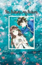 Your future, my future -Twin star exorcist ff by A_Nisa05