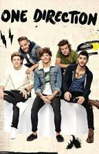 One Direction oneshots by _d1md_