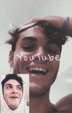YouTube ~ Grethan by maddigb12
