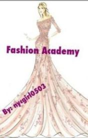 Fashion Academy by nycgirl03