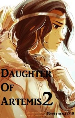 Daughter Of Artemis II The Revenge Insert Enemys Name Here Percy Jackson Fanfic