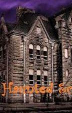 The Haunted School by SeanAustria