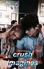 crush imagines by justanotherfangurlz