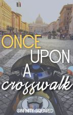 Once Upon a Crosswalk  by infinity-squared