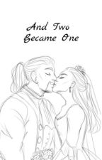 And Two Became One (Hamliza) by LittleHamiltonElams