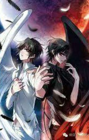 reincarnation : blood bond by yuukianaya