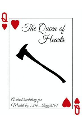 The Queen of Hearts: Teen!lock by 221b_blogger101