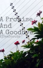 A Promise and A Goodbye by PjSeaScouts