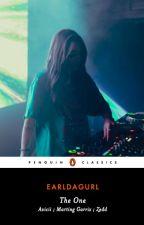 The one (Avicii, Martin Garric, ZEDD) by Earldagurl
