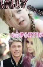 My daugther Lilly Horan by LoveWriter124