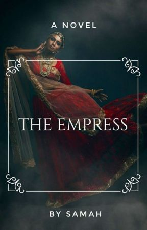 The Empress  by FinnessClub