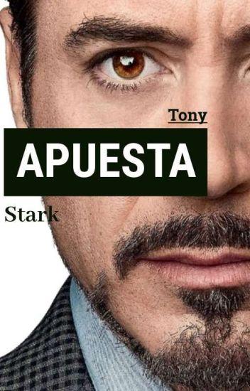 Apuesta.|| Stony. [ EDITANDO]