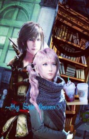 Final Fantasy XIII:Lost and Haunted by SinonKiritosKityy
