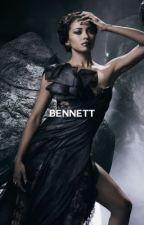BENNETT ✗ SPELLS by strngerdiaries
