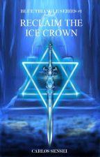 Blue Triangle: The Cursed Knight by CarlosSensei
